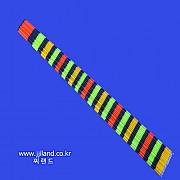 튜브톱(C)|1.0 x 1.4 mm x 20,23,25cm