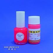 형광도료(핑크)|PINK
