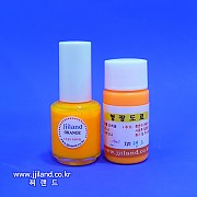 형광도료(오렌지)|ORANGE