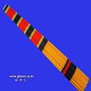 투광대물찌톱(E)|0.9 x 1.8mm x 16,18,20,22cm