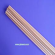대나무찌다리|2.5mm x12cm x 10개