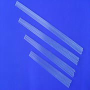 무색튜브톱(1.6mm)|1.2 x 1.6mm x 16,18,20,23,25,30cm