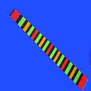 튜브톱(G) 1.2  x 1.6mm x 18,20,23cm