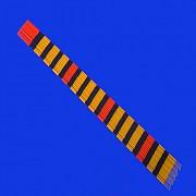 튜브톱(L) 1.0 x 1.4mm x 20,23cm