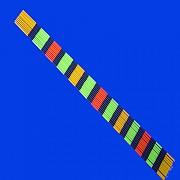 튜브톱(N) 1.2 x 1.6mm x 20,23,25cm