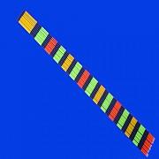 튜브톱(R) 0.8  x 1.2mm x 16,18,20cm