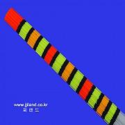 솔리드 내림찌톱(H)|0.8mm스트레이트 x 21,23,25,27,30cm
