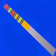 투광일체형찌톱(J)|0.6 x 1.2mm x 30,35,40,45,50cm
