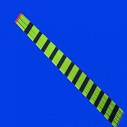 튜브톱(W) 1.4 x 1.8mm x 20,23,25cm