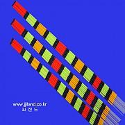 튜브톱(X)|1.0 x 1.4mm x 20, 21.5, 23cm