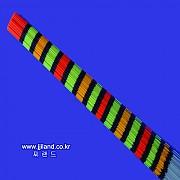 솔리드 내림찌톱(T)|1.0mm스트레이트 x 21,23,25,27,29,31,33,35cm