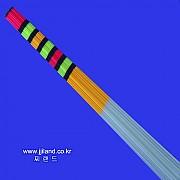 투광일체형찌톱(L)|0.6 x 1.2mm x 30,35,40,45,50cm