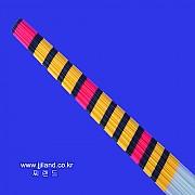 옥내림전용찌톱(D)|0.6 x 1.1mm x 18,20,22cm