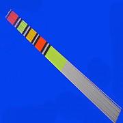 투광일체형찌톱(M)|0.6 x 1.2mm x 30,35,40,45,50,60cm