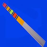 투광일체형찌톱(N)|0.7 x 1.5mm x 35,40,45,50cm