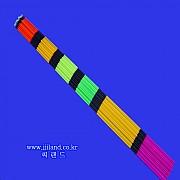 옥내림전용찌톱(E)|0.6 x 1.1mm x 18,20,22cm