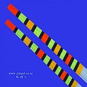 글라스펄톱(E)|0.5 x 1.0mm x 26,28cm/11열