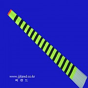 글라스펄톱(G)|0.4 x 0.9mm x 20,22,24cm
