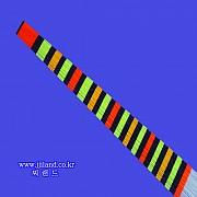 글라스펄톱(J)|0.4 x 0.9mm x 22,24,26cm