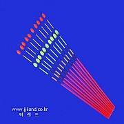 투광대물방울찌톱(C)|0.8 x 1.8mm x 18,20cm