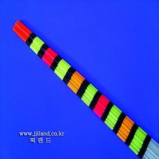 편대찌용 투광스크류상부톱 (B)|0.4 x 1.0mm x 25,30cm