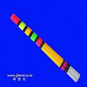 대물용 투광스크류상부톱(A)|0.5 x 1.5mm x 25cm