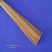 대나무 찌다리|2mm x 25cm / 6개set