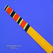 글라스펄 대물찌톱(A)|0.8 X 1.8 X 18,19,20,22cm