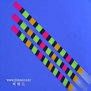 pc무크톱(X)|1.0mm x 24,26,28cm /11열시리즈