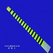 글라스펄톱(V)|0.35 x 0.7mm x 20,22,24cm