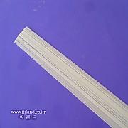 빗살용 솔리드|1.2mm/1.3mm/1.4mm/1.5mm x 600mm