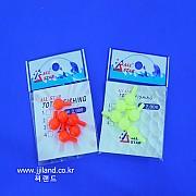 왕불 형광돋보기/원형