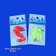 왕불 형광돋보기/타원형