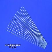 펄튜브톱(A)(1.0 x 1.5mm x 16,18,20,23cm)