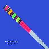 투광일체형찌톱(Z)|0.6 x 1.2mm x 35,40,45,50,55,60cm