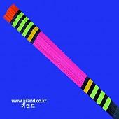 장대찌용관통찌톱(스윙용E) 0.9 x 1.8mm x 100,120cm