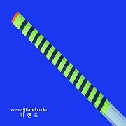 극미세글라스펄톱(C)|0.5mm x 20cm/동절기용(15목)