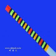 극미세글라스펄톱(A)|0.5mm x 20cm/동절기용(15목)
