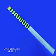 글라스펄 찌다리일체형찌톱(D-3)|0.4 x 0.8mm x 30,33,35cm