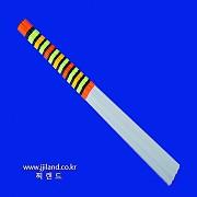 글라스펄 찌다리일체형찌톱(C-1)|0.4 x 0.8mm x 30,33,35cm
