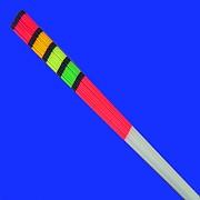 투광일체형찌톱(AE)|0.9 x 1.3mm x 30,35,40,45cm
