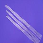 pc무크 무색테이퍼톱(1.0mm)|0.6 x 1.0mm x 25,27,30,33cm