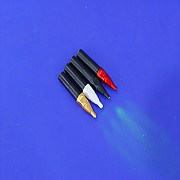 신형전자찌소켓(1.5mm찌톱 x 425밧데리)