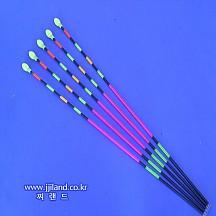 반조립 대물전자찌용 방울찌톱(A)//2.0mm x 20,22,24cm