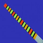 글라스펄톱(Z)|0.45 x 0.7mm x 23,25cm