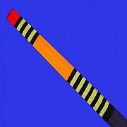 카본 일체형찌톱(8)|0.5 x 1.2 x 40,45,50,55,60,65,70cm