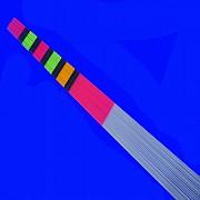 투광일체형찌톱(AM) 0.6 x 1.2mm x 35,40,45cm