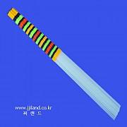 솔리드 일체형찌톱 (A-2)/0.5 x 1.0mm x 30,33,35cm