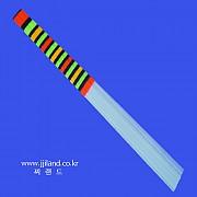 솔리드 일체형찌톱 (A-1)/0.5 x 1.0mm x 30,33,35cm