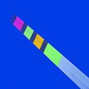단찌용 투광일체형찌톱(B)|0.7 x 1.5mm x 25cm